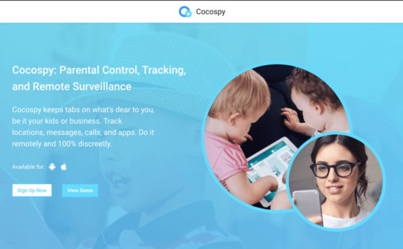 cocospy banner